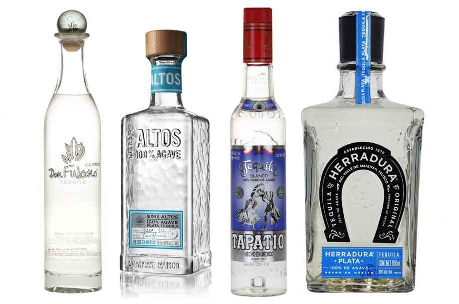 best cheap blanco tequila